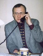 """Savivaldybės Investicijų ir turto valdymo skyriaus vedėjo Algirdo Svirsko telefonas dažnai """"įkaista"""""""