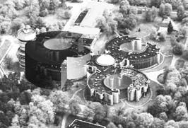 Preliminariai taip turėtų atrodyti Druskininkų vandens pramogų parkas, kuriamas Fizioterapijos gydykloje